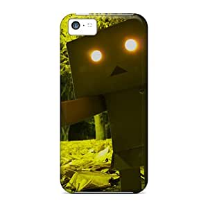 Premium Iphone 5c Case - Protective Skin - High Quality For Looming Boxbot