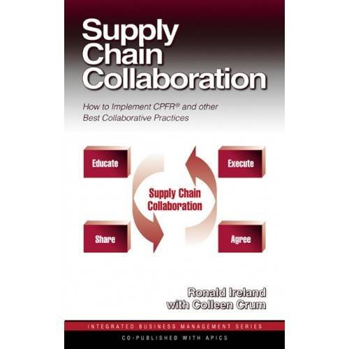 integrated supply chain - 3