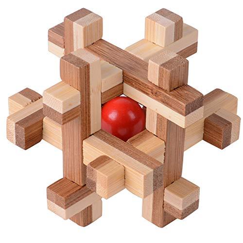 Adult Puzzle de desmontaje de bola octogonal, juguete para ...