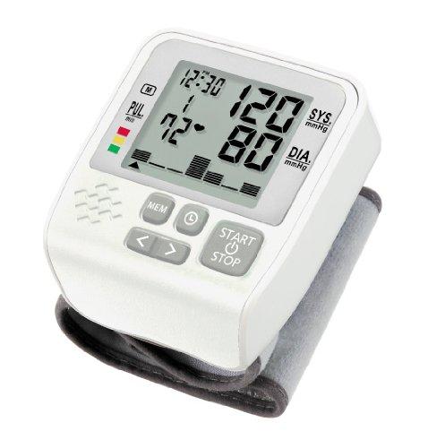 Cresta BPM158 Automático 3usuario(s) - Tensiómetro (AAA, LCD, 151 g): Amazon.es: Salud y cuidado personal