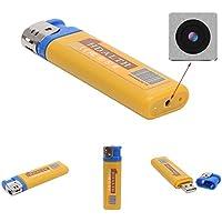 Mini Spy Lighter Hidden Security Camera Video Recorder DV Camcorder 4GB
