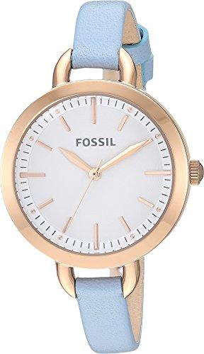 Fossil Womens Classic - BQ3327