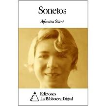 Sonetos (Spanish Edition)