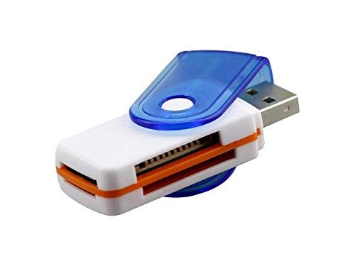 FRONtECH JIL 0816 Multi Card Reader