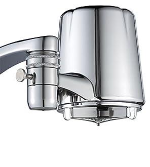 Faucet Water Filter Image