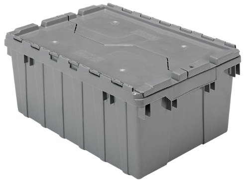 Akro Mils 39085 Distribution Container 21 5 Inch