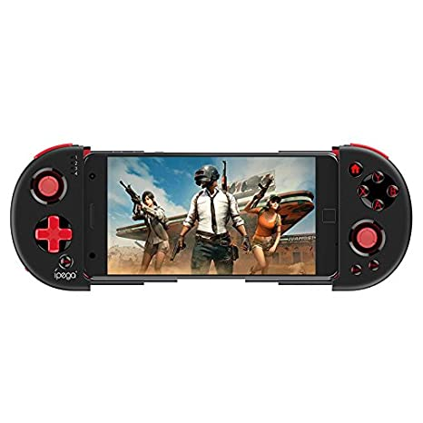 Aoile Wireless Bluetooth Gamepad For Android Game Controller Ipega Pg 9087 Bluetooth Android Gamepad Wireless Joypad Game Controller Joystick by Aoile