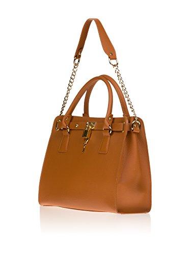 Da Shopping Cuero Polso Borsetta Stella Donna Dutti x48qgCwt