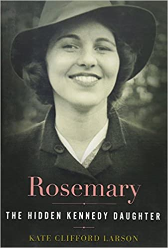 Image result for Rosemary the Hidden Kennedy daughter