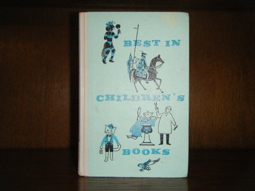 Best in Children's Books, Volume 33