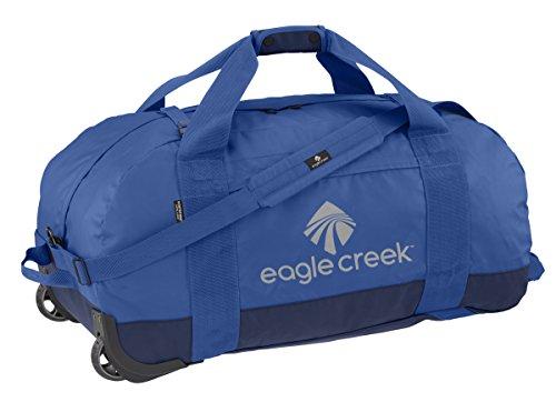 Eagle Creek Travel Gear No Matter What Rolling Duffel L, Cobalt, One Size by Eagle Creek