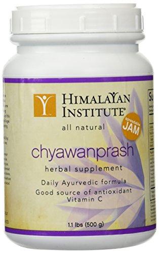 Himalayan Institute Ayurdevic Chyawanprash Jam, 500 grams