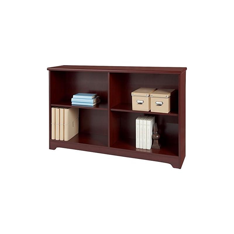 Realspace Magellan Collection 2-Shelf So