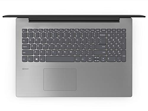 Lenovo Ideapad 330 Intel Core I5 8th Gen 15.6-inch Laptop (8GB RAM/1TB HDD/Windows 10 Home/GTX 1050 4GB GDDR5/Onyx Black / 2.2 Kg), 81FK00DKIN