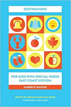 {{INSTALL{{ Starbrite Traveler: Destinations For Kids With Special Needs – East Coast Edition. order placed grandes American noticias