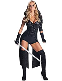 Sucker Punch Sweet Pea Adult Costume - Medium