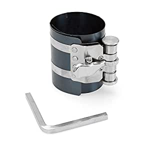 Amazon.com: OEMTOOLS 25037 Piston Ring Compressor (2-1/2