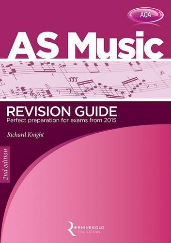 AQA: AS Music Revision Guide - 2nd Edition