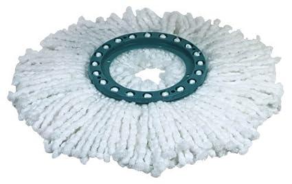 Leifheit Clean Twist Mop MIRC 52026 Replacement Head Set of 2