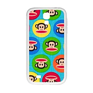 WAGT PaulFrank Case Cover For samsung galaxy S4 Case