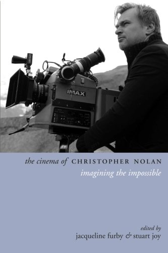 - The Cinema of Christopher Nolan: Imagining the Impossible (Directors' Cuts)