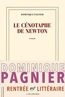 Le cénotaphe de Newton, Pagnier, Dominique