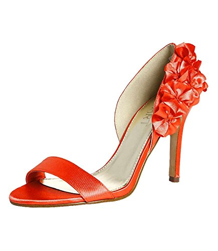 Fashion Hummer Fashion Sandalette Women's Sandals orange APART Hummer Pqg7fang