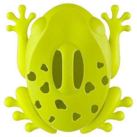 New Bath Toy Storage - Green (Frog Pod Bath Toy)