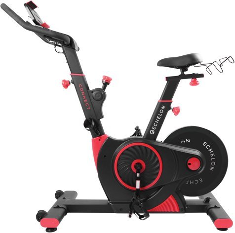 Echelon Connect Indoor Cycling Fitness Bike Bicycle Fit
