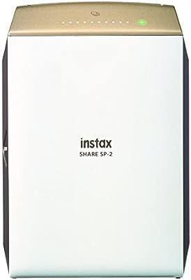 Fujifilm Instax Share SP-2 Inyección de Tinta 320 x 320DPI ...