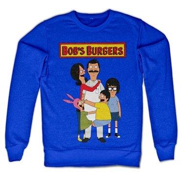 Bob/'s Burger Hoodie S-XXL Sizes Officially Licensed Bob Belcher