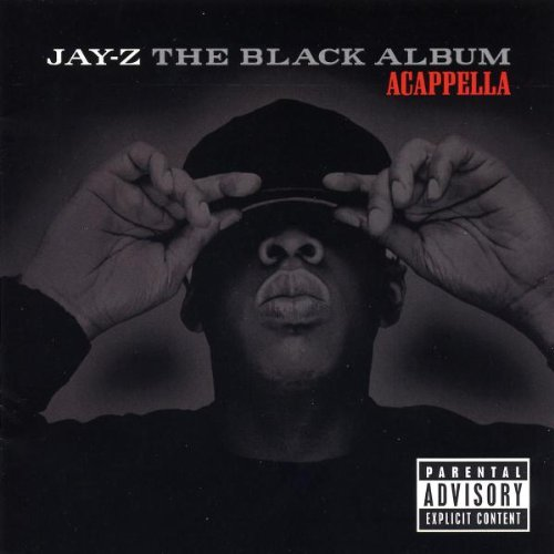 The Black Album (Acappella)