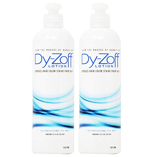 King Research Dy-Zoff Lotion 12oz (Pack of 2) by King Research