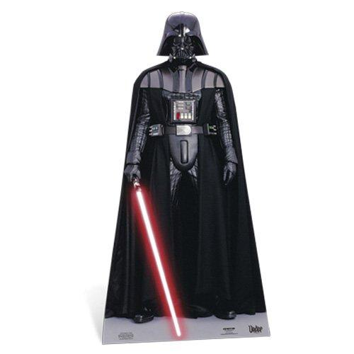 Star Wars Pappaufsteller Darth Vader