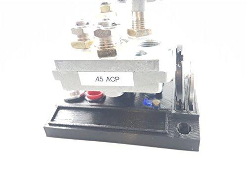 Thekkiinngg Ultimate Small Tool Head Stand for Dillon XL650 rl550 RL550  Stand Press