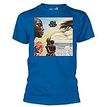 Miles Davis 'Bitches Brew Album Cover' T-Shirt