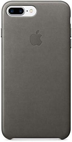 Originale Apple IPHONE x Custodia in pelle Mezzanotte Blu pelle