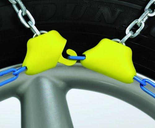 Ottinger 062458 O Tec 4x4 Felgenschutzkette Für Leichtmetallräder Auto