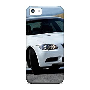 For Iphone 5c Fashion Design Bmw M3 Coupe Competition Package Uk Spec E92 '2010 Cases-TpW597xiiN