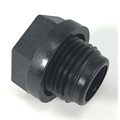 Tecumseh 36083 Drain Plug: Industrial & Scientific