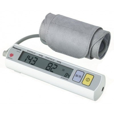 Panasonic - EW3109XL - Package blood pressure cuff size EW31