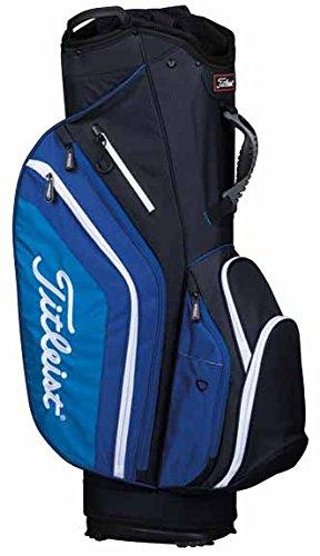 Titleist Lightweight Bolsa para Carro de Golf, Unisex Adulto ...