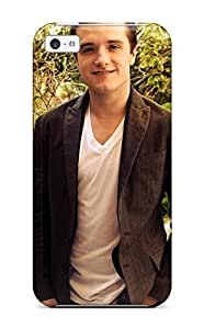 8823187K77789774 Hot Style Protective Case Cover For Iphone5c(josh Hutcherson) hjbrhga1544