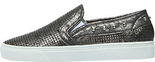 Ons 140 Gray Casual Super Dark Unisex Mesh 140 Slip SNRD Light 2 Shoes nv4qa88Z
