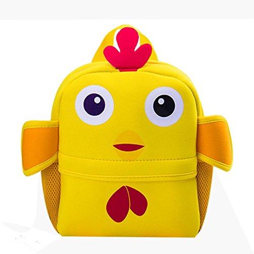 Bags Kid I Cartoon Shoulder School Child D Bags Backpack Girls Bookbags Kindergaten Toddler Boys Janly RXUWaqZ