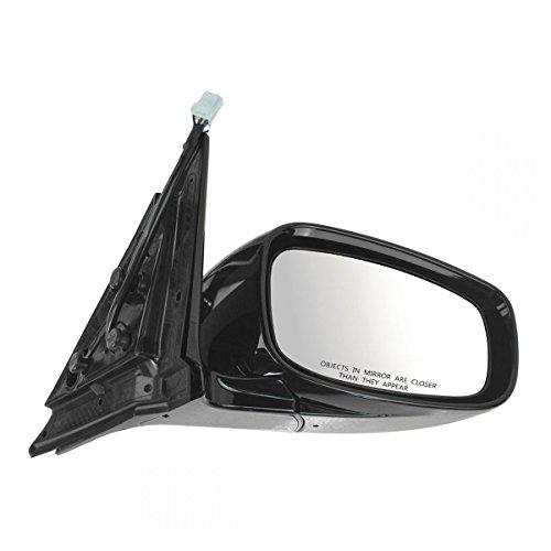 Passenger Side Mirror Infiniti G37  Infiniti G37 Passenger