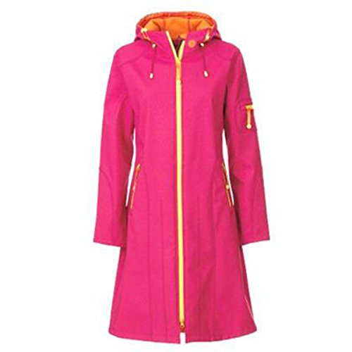 Rosered Campeggio Softshell Viaggi Trekking Impermeabile lunghezza Sottile In Giacche Mountain Wear Lady Outdoor Mid Peluche Bicicletta PqRxaSZ