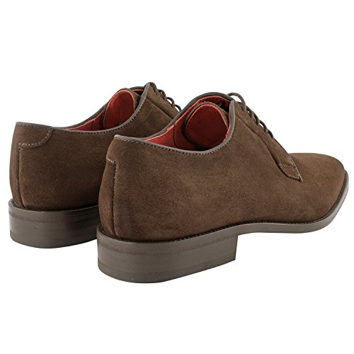 Exclusif Paris Jeremy, Chaussures homme Derbies