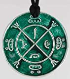 Circle of Protection Amulet