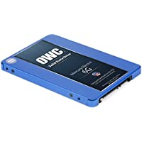 OWC 120GB Mercury Electra 6G SSD 2.5 Serial-ATA 7mm Solid State Drive